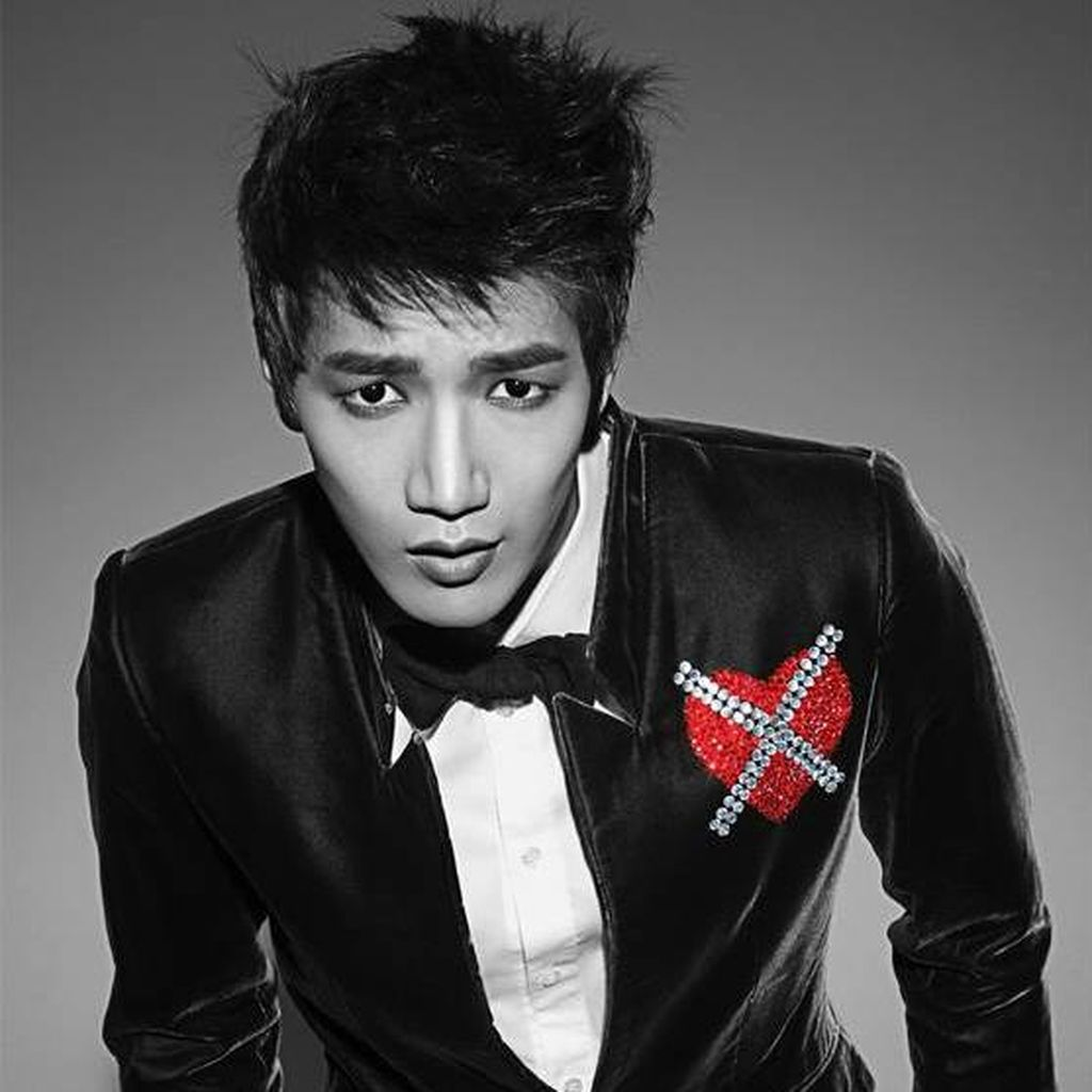 Album Solo Terbaru Jun.K 2PM Dirilis 11 Agustus