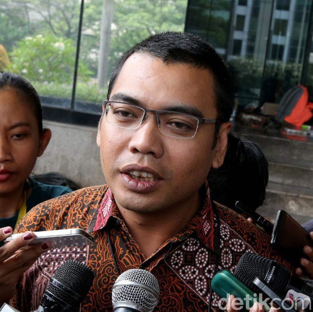 Eks Napi Maju Pilkada, KPK: Track Record Harus Bersih Tapi Tergantung Publik