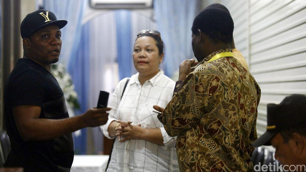 Seck Osmane Minta Maaf pada Bangsa Indonesia dan Senegal