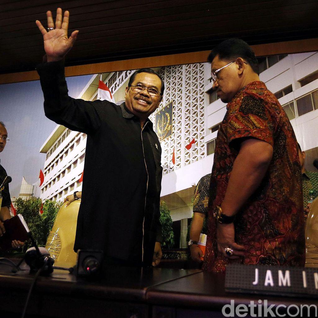 Jejak Ape, Divonis Mati 6 Hakim dan 9 Hakim Agung Tapi Lolos dari Eksekusi