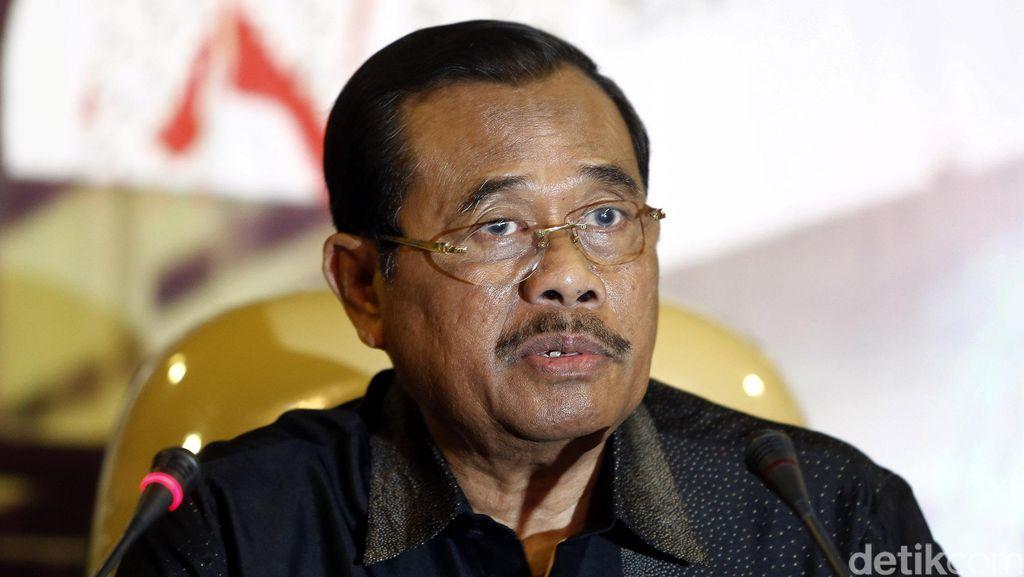 Soal Paket Reformasi Hukum, Jaksa Agung: Diskresi Kebijakan Harus Diatur!