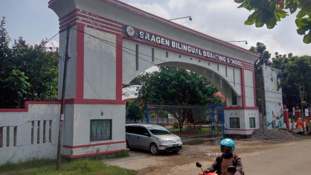 Bupati: Sragen Bilingual School Sekolah Negeri, Tidak Akan Tutup