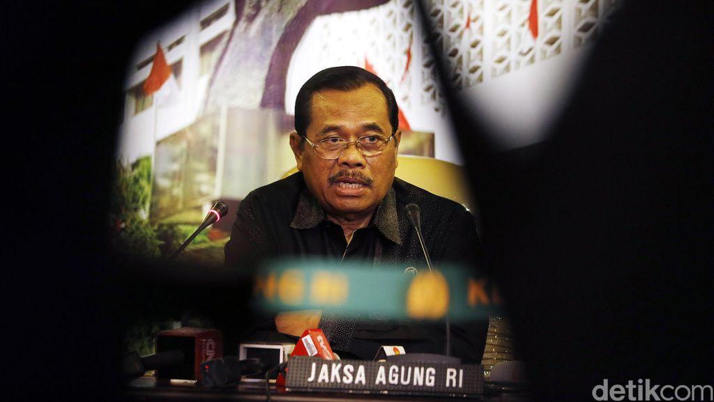 Jaksa Dilibatkan dalam Sentra Gakkumdu, Prasetyo: Agar Pemilu Berkualitas