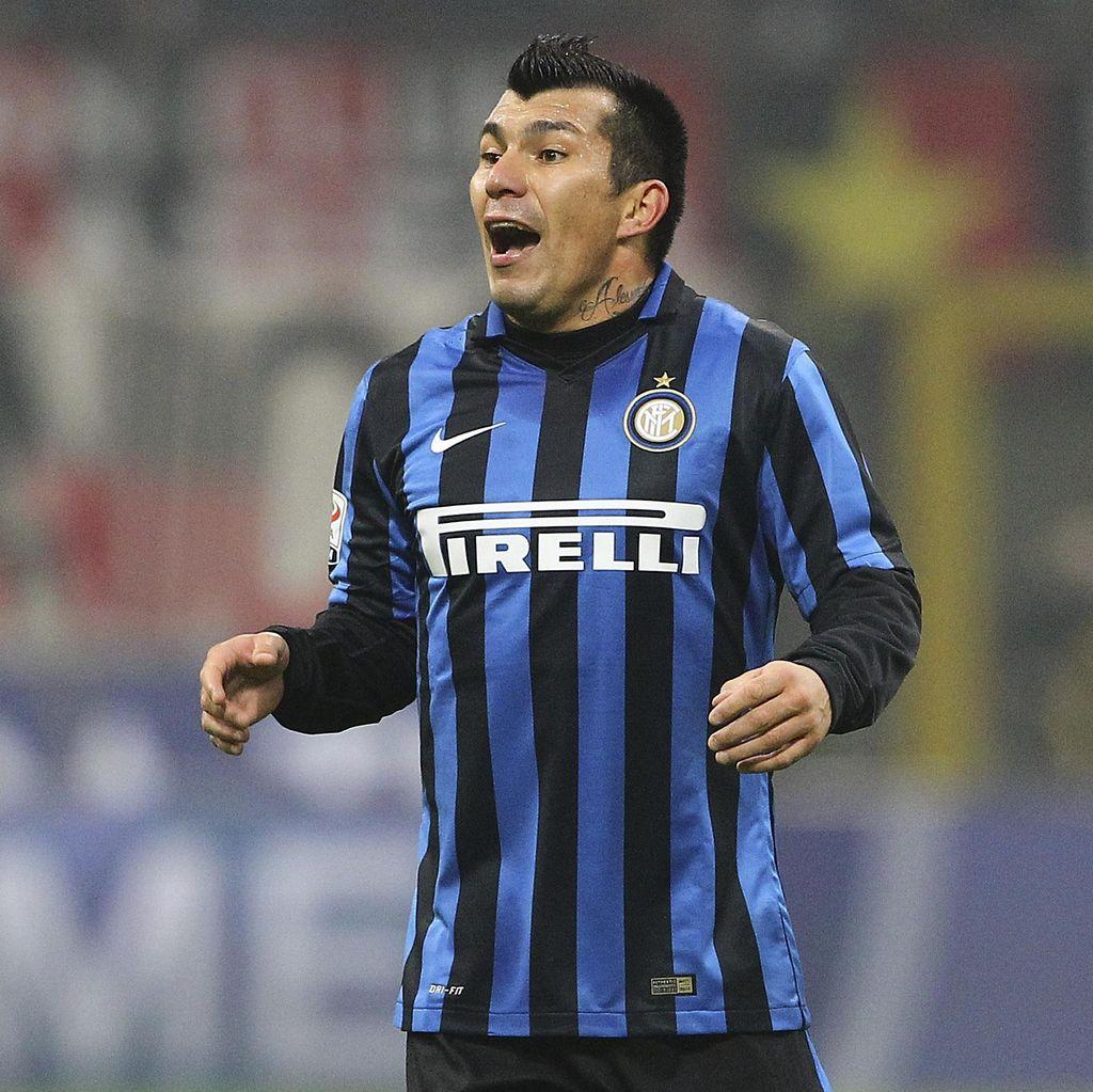 Ditanya soal Ambisi Inter, Medel: Juara Liga Europa dan Berjuang untuk <i>Scudetto</i>