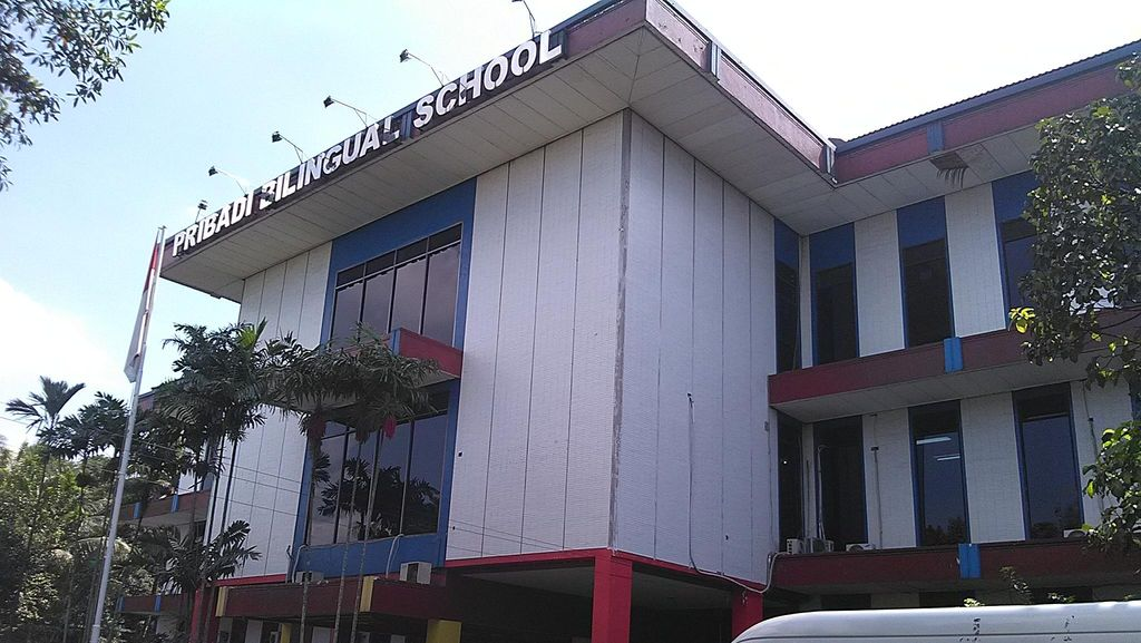 Pribadi Bilingual School Bandung juga Bantah Disebut Berkaitan dengan Gulen