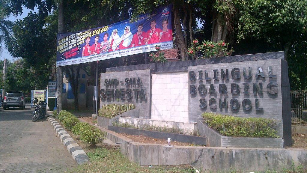 Dituding Terkait Gulen, SBBS Semarang: Ini Menyakitkan