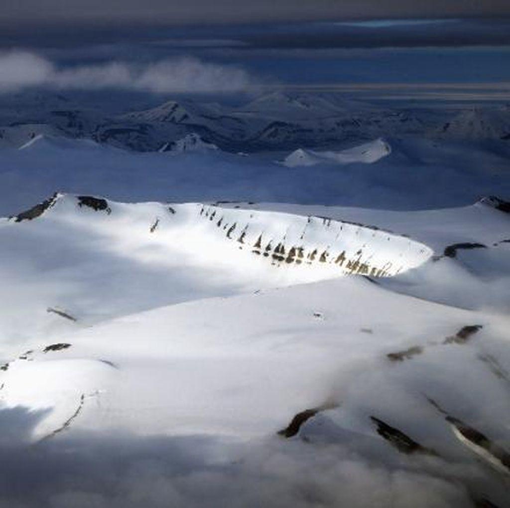 Norwegia Akan Hadiahkan Puncak Gunung di Ulang Tahun ke-100 Finlandia