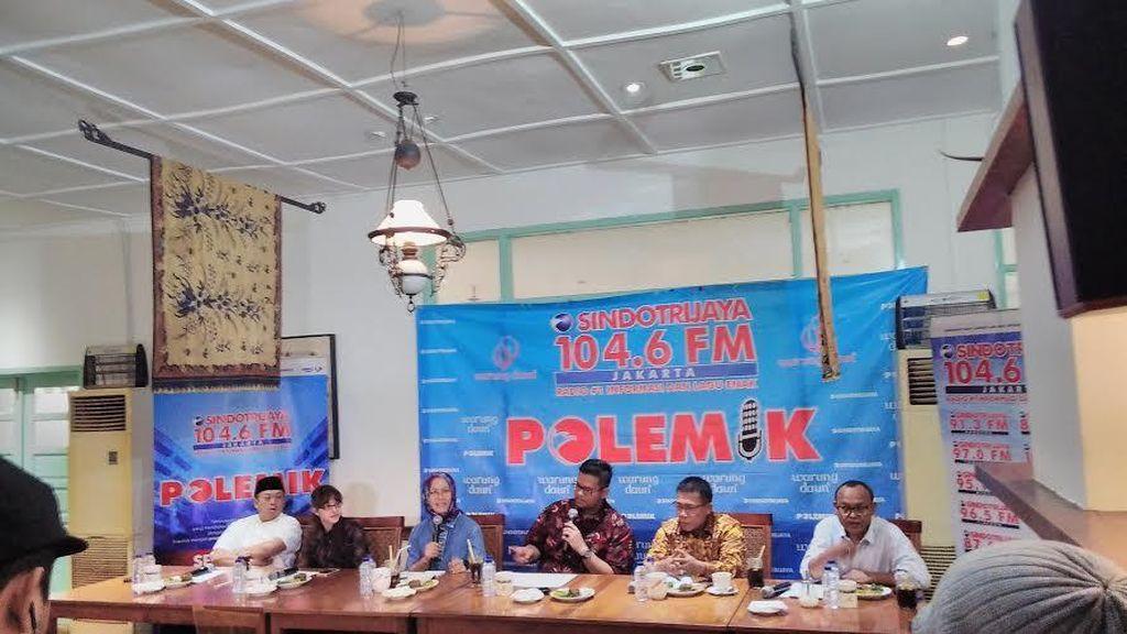 Perilaku Pemilih di Jakarta Moody, Jadi Wait and See Cagub Terpilih