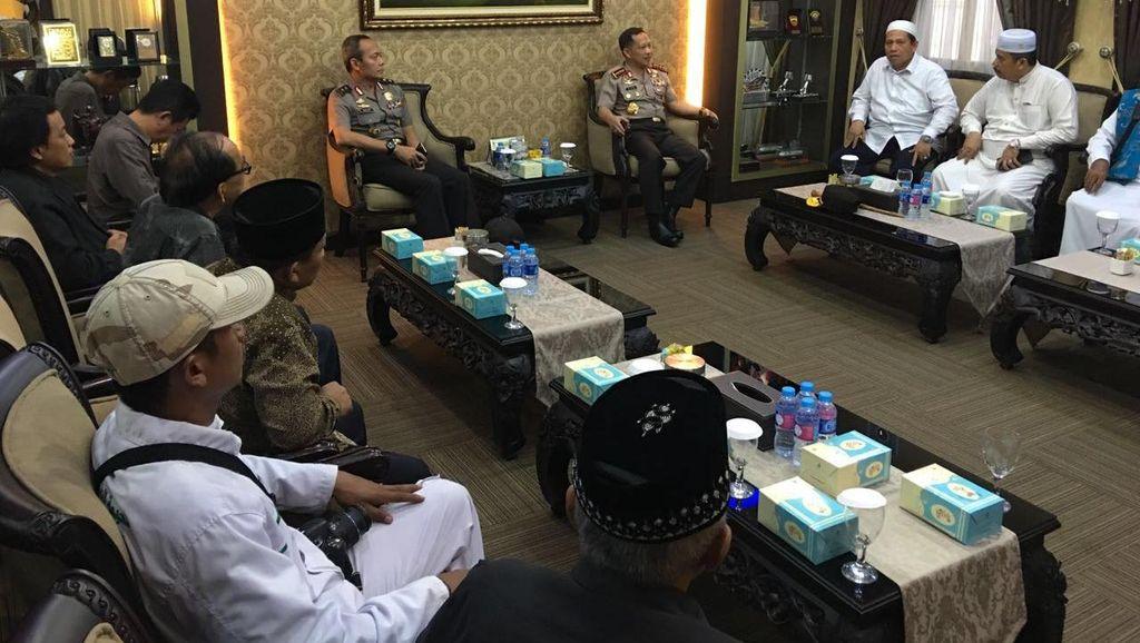 Ini Tiga Langkah Kapolri Tito Selesaikan Konflik di Tanjungbalai