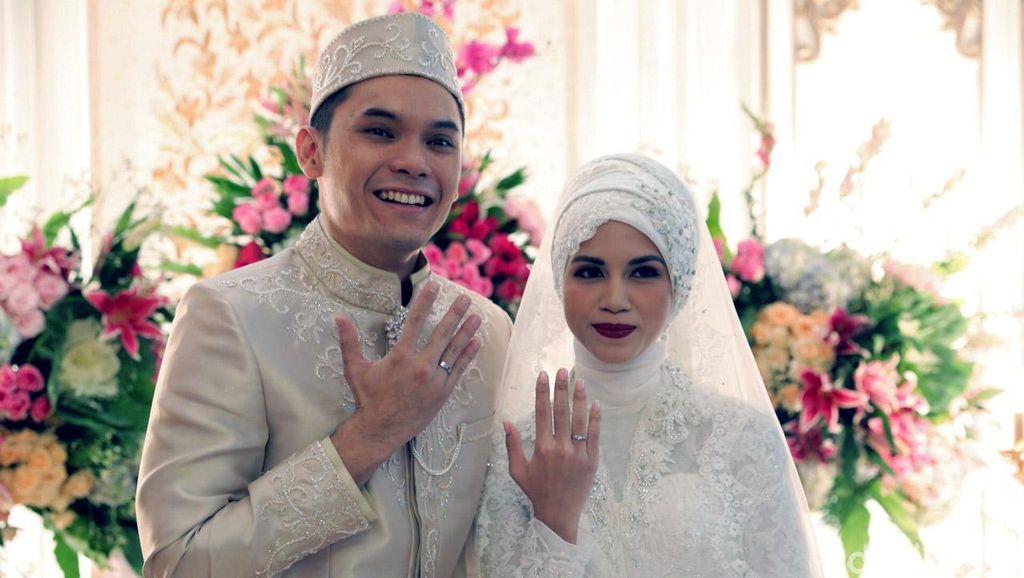 Cerita Bahagia Ben Kasyafani Pasca Nikah Lagi