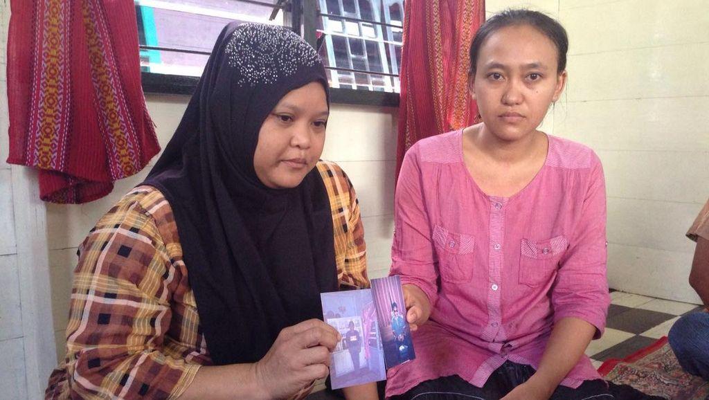 Terpidana Narkoba Pujo Lestari Batal Dihukum Mati, Keluarganya Bersyukur