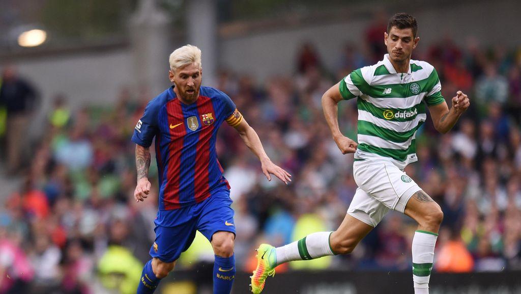 Barcelona Libas Celtic 3-1