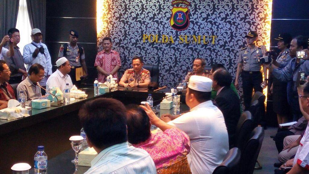 Wali Kota Tanjungbalai Ajak Masyarakat Gotong Royong untuk Jaga Persatuan