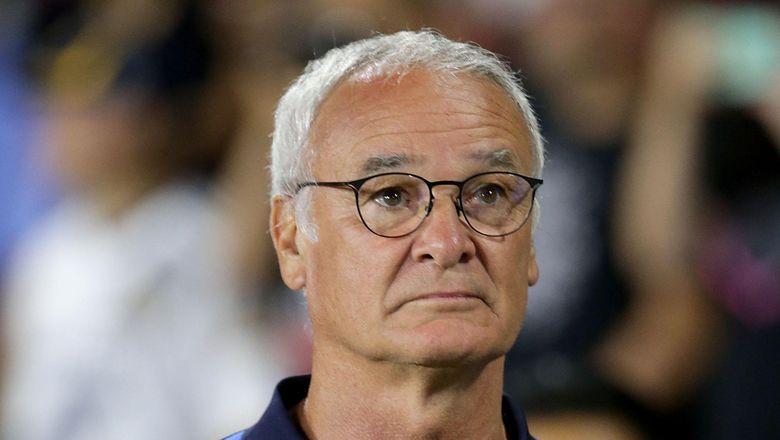 Ranieri Fokus Pertandingan Selanjutnya