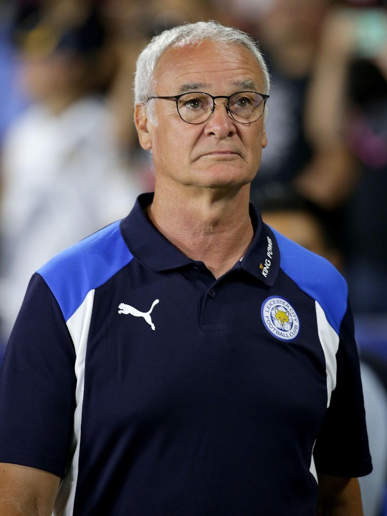 Ranieri Ungkap Alasan Leicester Bisa Kalah Telak Dari PSG