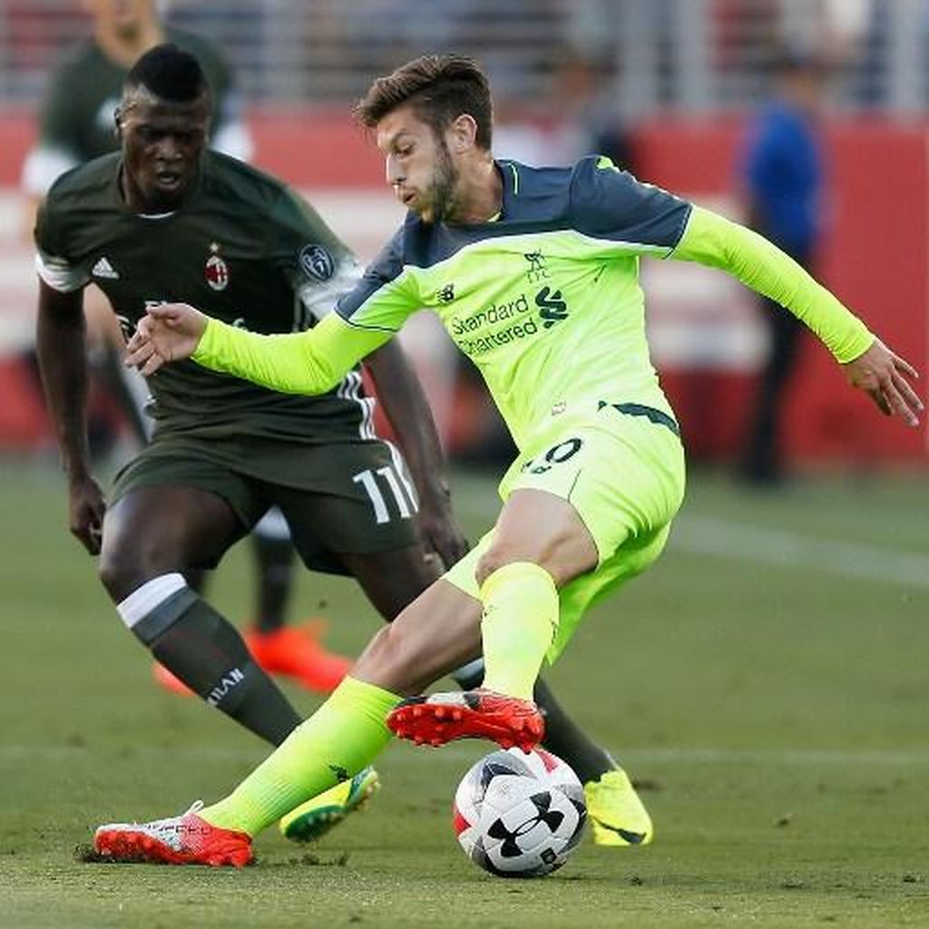 Liverpool Kalahkan Milan 2-0