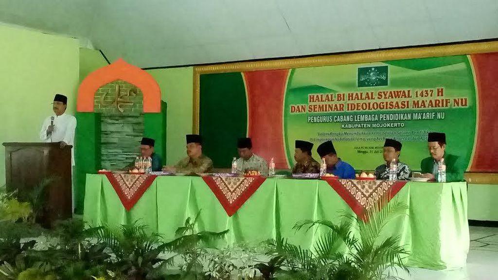Wagub Jatim Minta Kualitas Guru Madrasah Ditingkatkan