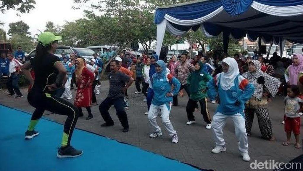 10 Juta Penduduk di Jawa Timur Belum Tercover Jaminan Kesehatan Nasional