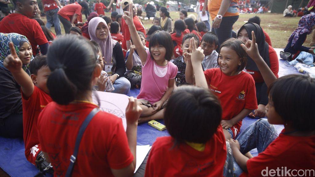 Jambore Sahabat Anak Marjinal
