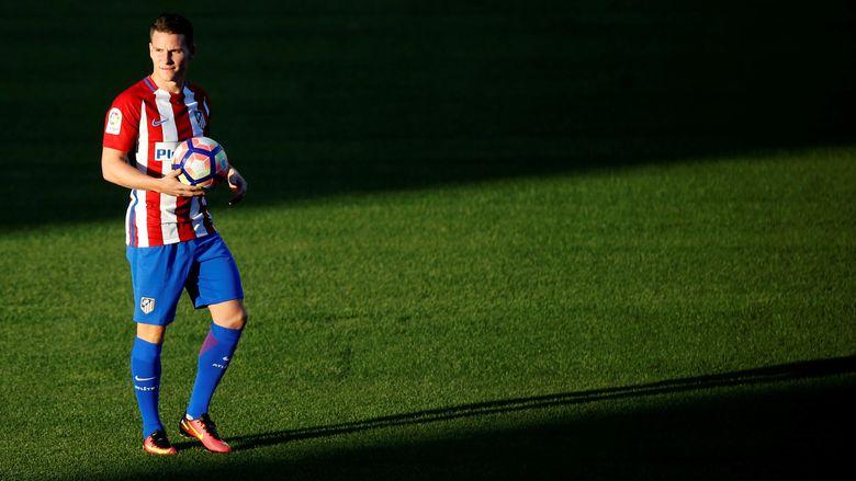 Atletico Pilihan Pertama Gameiro