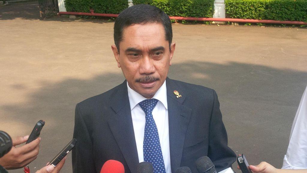 Penanganan Terorisme, BNPT: Akan Dibentuk Satgas Lintas Kementerian