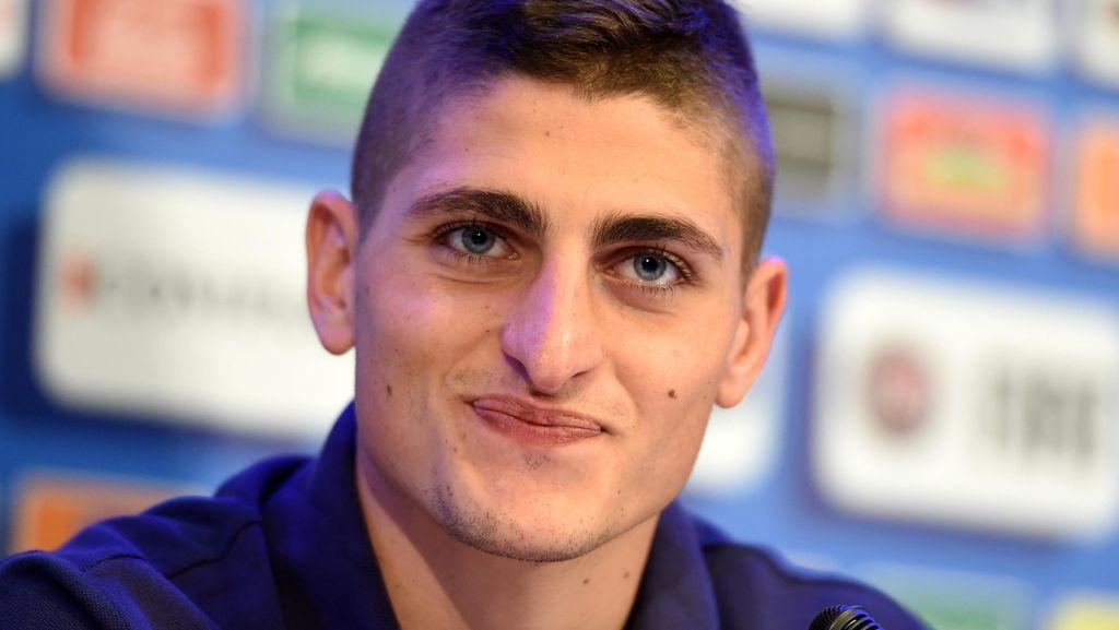 Beri Kepercayaan untuk Para Pemain Muda Italia