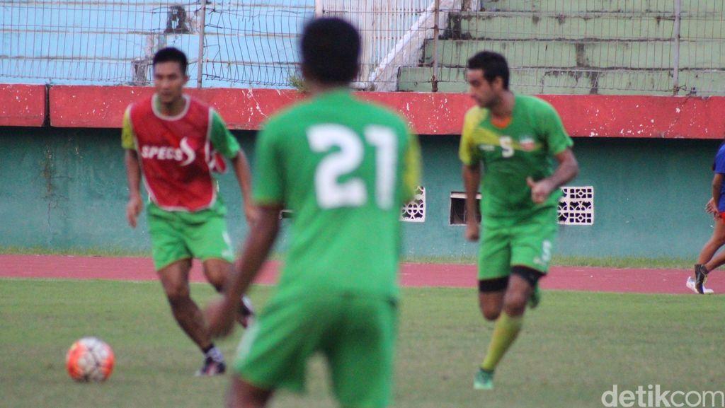 Menjamu Persipura, Surabaya United Ingin Pertahankan Tren Positif