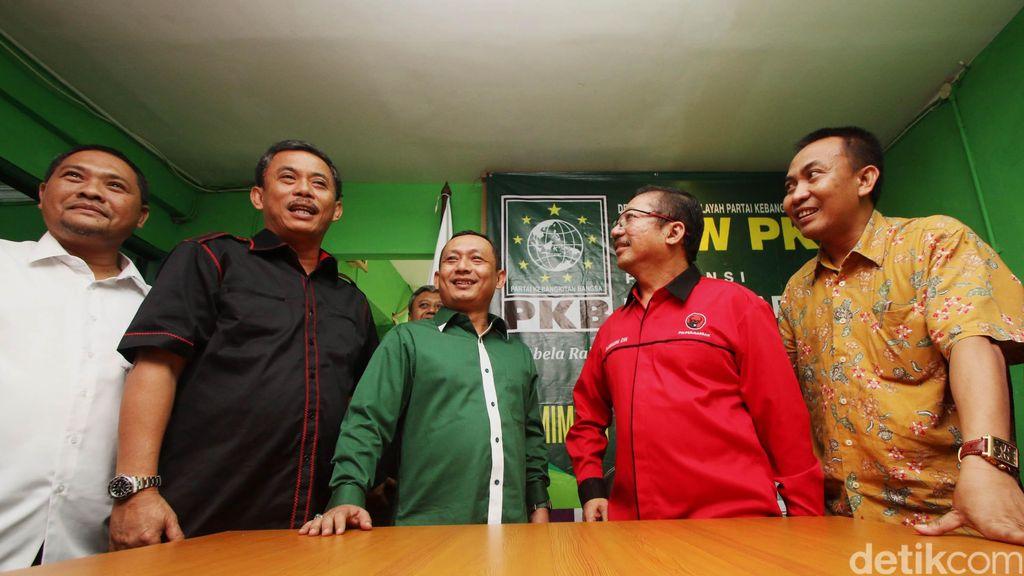 PKB: Kalau PDIP Belum Bersikap Hingga Akhir Agustus, Koalisi di DKI Pecah