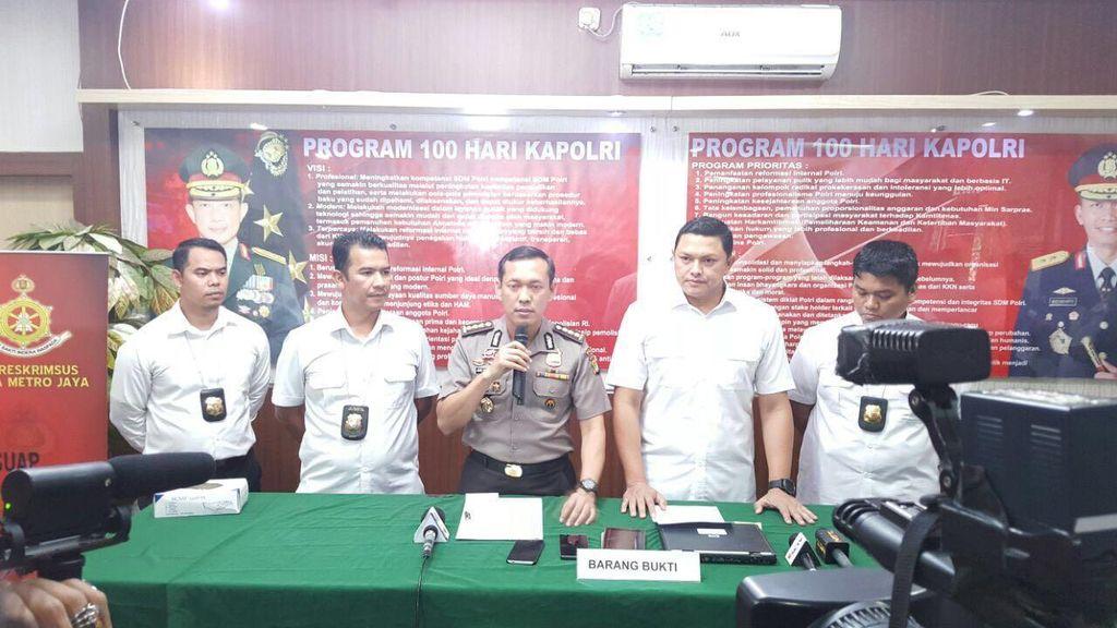 Kena Stroke, Satu Provokator Kerusuhan Tanjungbalai di Medsos Tak Ditahan