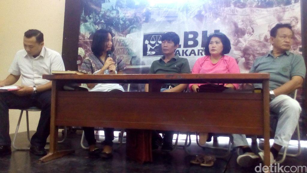 Oknum TNI AL Pelaku Penganiaya Anak di Depok Disidang Kamis