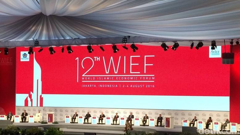 Jokowi: Terorisme dan Ketidakstabilan Politik Jadi Tantangan Negara Muslim