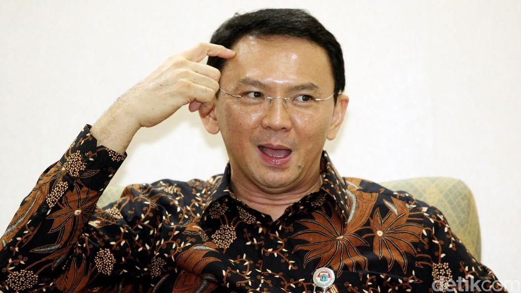 Tanah Pemprov DKI di Jakarta Selatan Dijual Orang, Ahok: Bongkar!