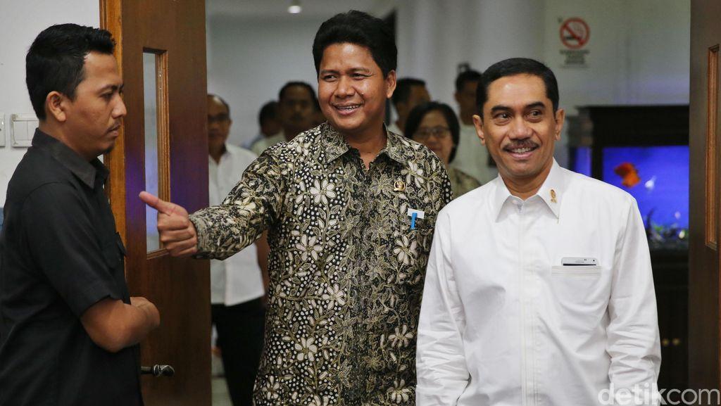Napi Terorisme Ali Imron Ikut Rapat Pansus Terorisme, Kepala BNPT: Agar Ada Gambaran