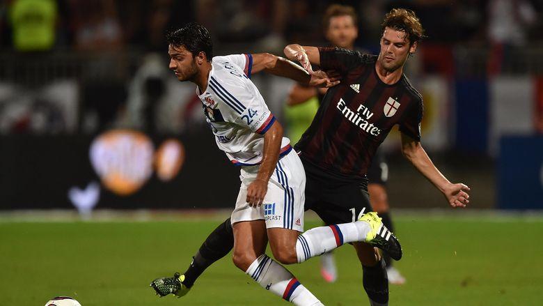 Kans Milan Dapatkan Clement Grenier Terbuka