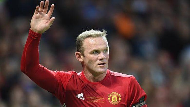 """""""Bandar Poker - Mourinho Senang Sekarang Rooney Jadi Pemainnya"""""""