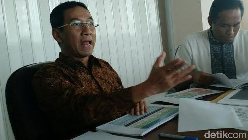 Rp 13,9 T di Jakarta Disorot Jokowi, Bagaimana Serapan Anggaran DKI?