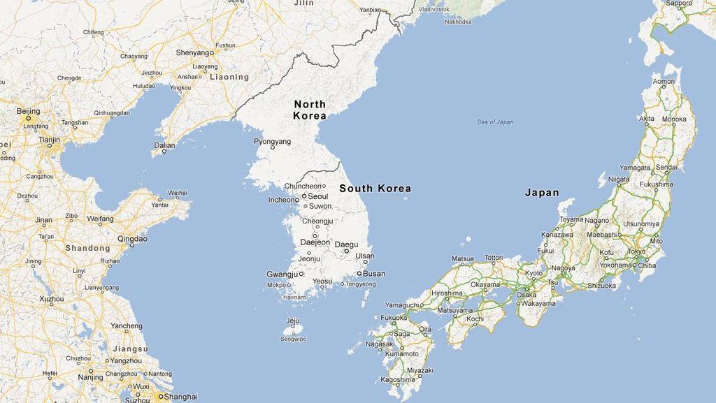 UE: Peluncuran Rudal Balistik Korea Utara Langgar Resolusi DK PBB