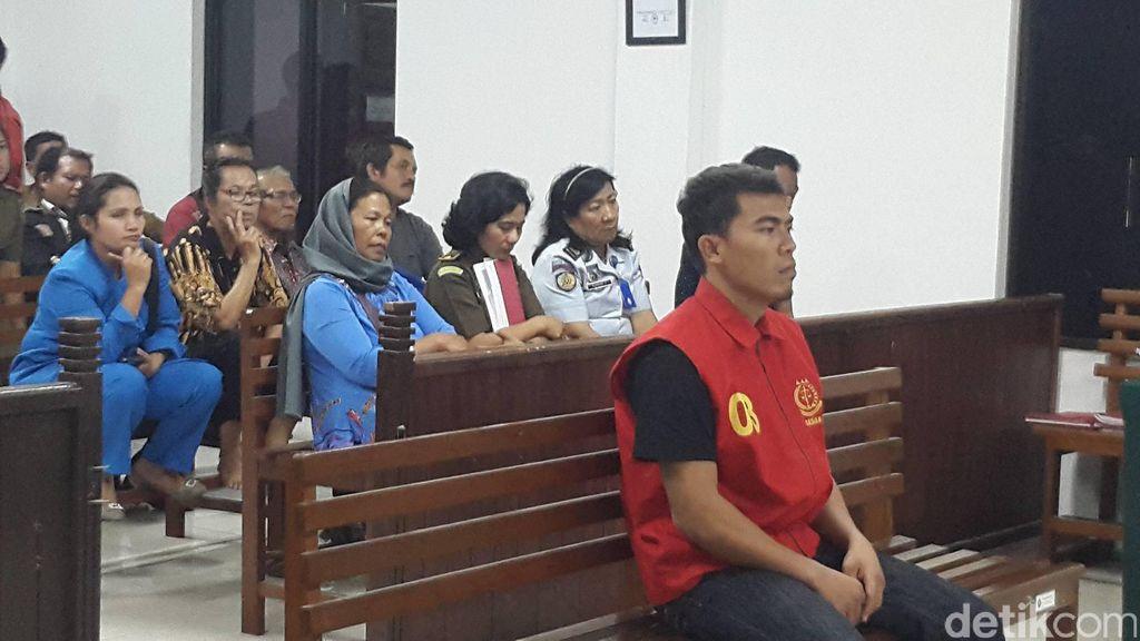 Bebaskan Pengubah Pancasila Jadi Pancagila, Hakim: Terjadi Perkosaan HAM
