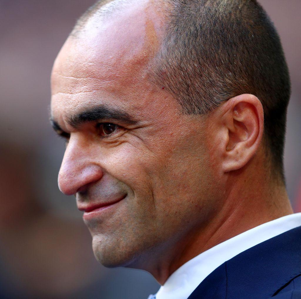Penampilan Belgia Puaskan Martinez