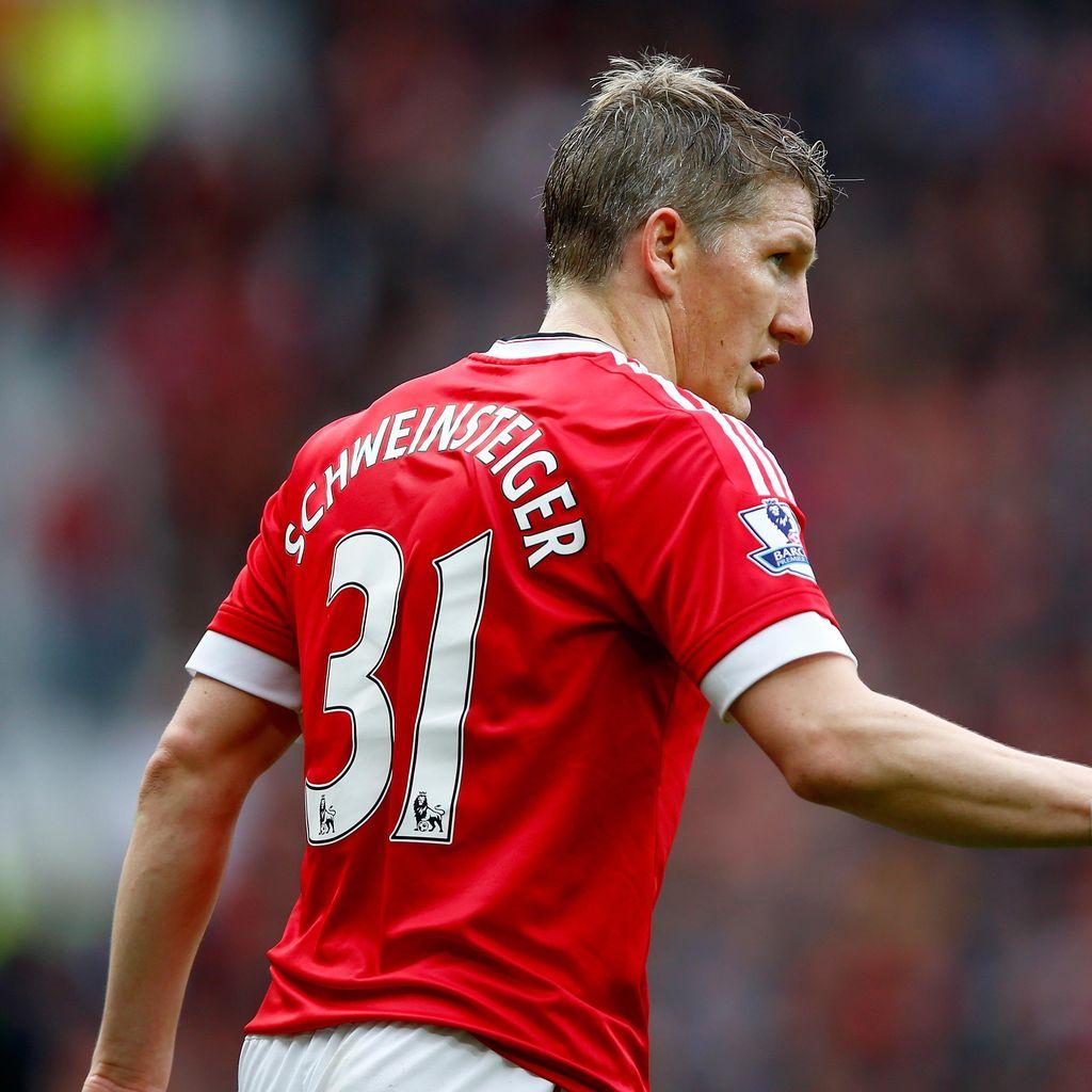 Soal Schweinsteiger, Mourinho Balas Kritik Bayern
