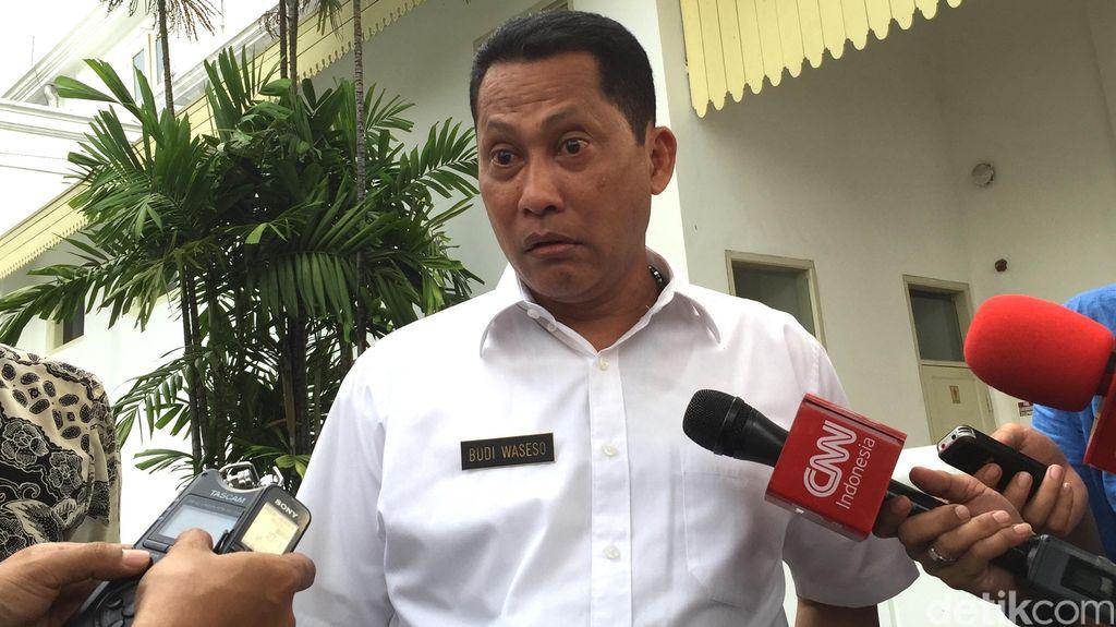 Buwas: Freddy Budiman Pembunuh Massal, Setelah Dieksekusi Malah Jadi Seperti Pahlawan
