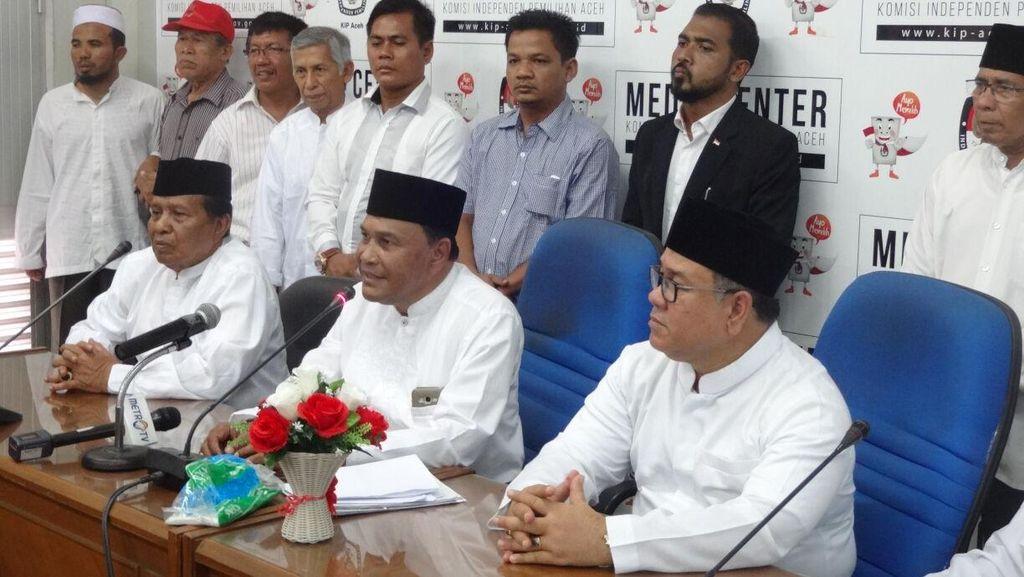 MK Izinkan Eks Terpidana Korupsi Abdullah Puteh Ikuti Pilkada Aceh
