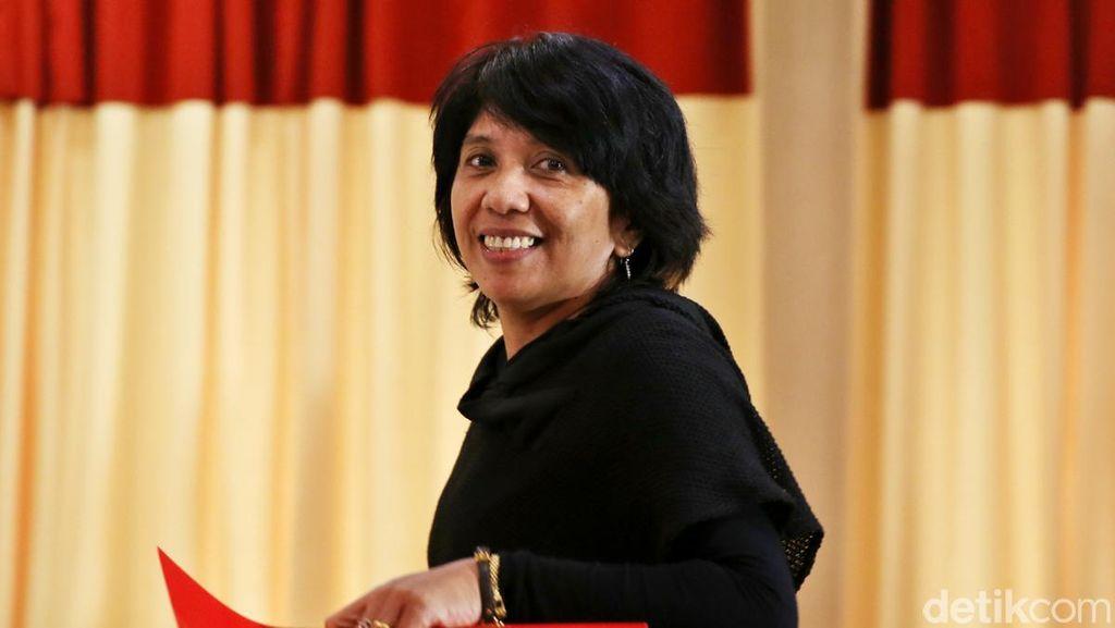 Istri Munir: Presiden Jokowi Harus Tugaskan Lagi Tim Independen