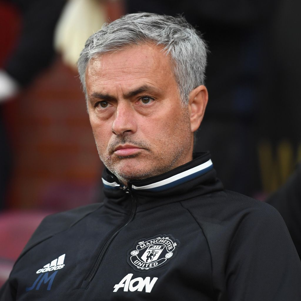 Mourinho: Tanpa MU, Liga Champions Kosong