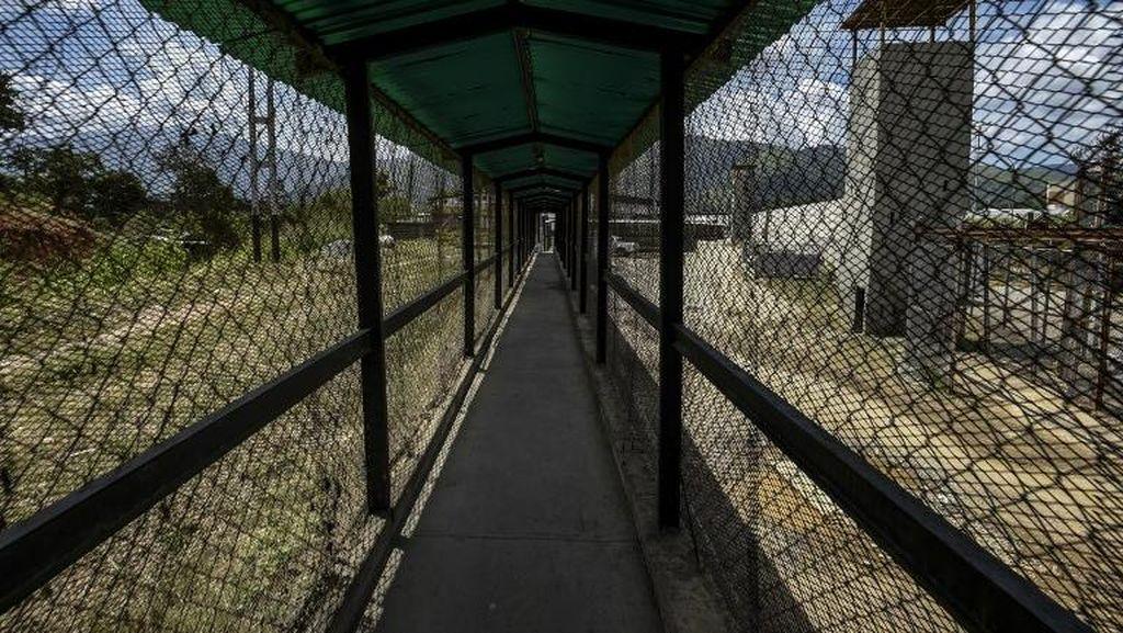 Penjara Venezuela Diserang, 5 Narapidana Tewas dan 30 Lainnya Terluka