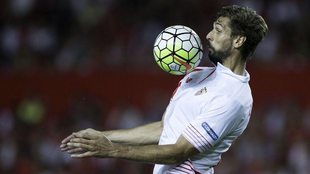 Fernando Llorente Merapat ke Swansea