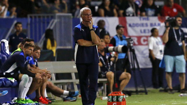 Sadari Ancaman Dibunuh Tim-Tim Besar, Ranieri Minta Leicester Tampil di Atas Maksimal