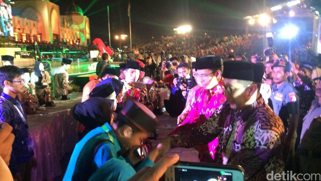 Sekum LPTQ: Penyelenggara MTQ Selanjutnya adalah Sumatera Utara