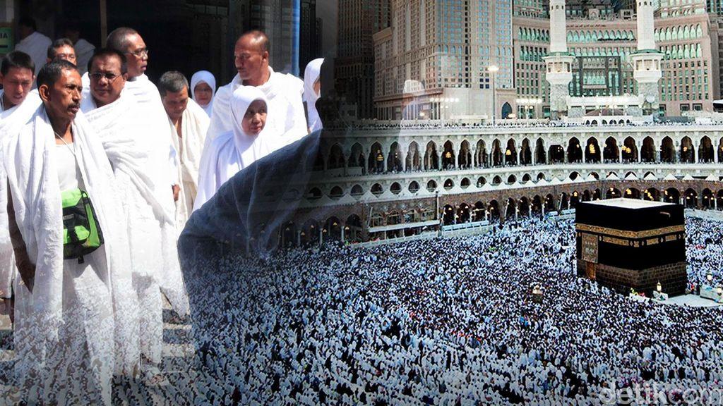 Arab Saudi Dipuji dalam Mengelola Haji, Tudingan Iran Dinilai Politis