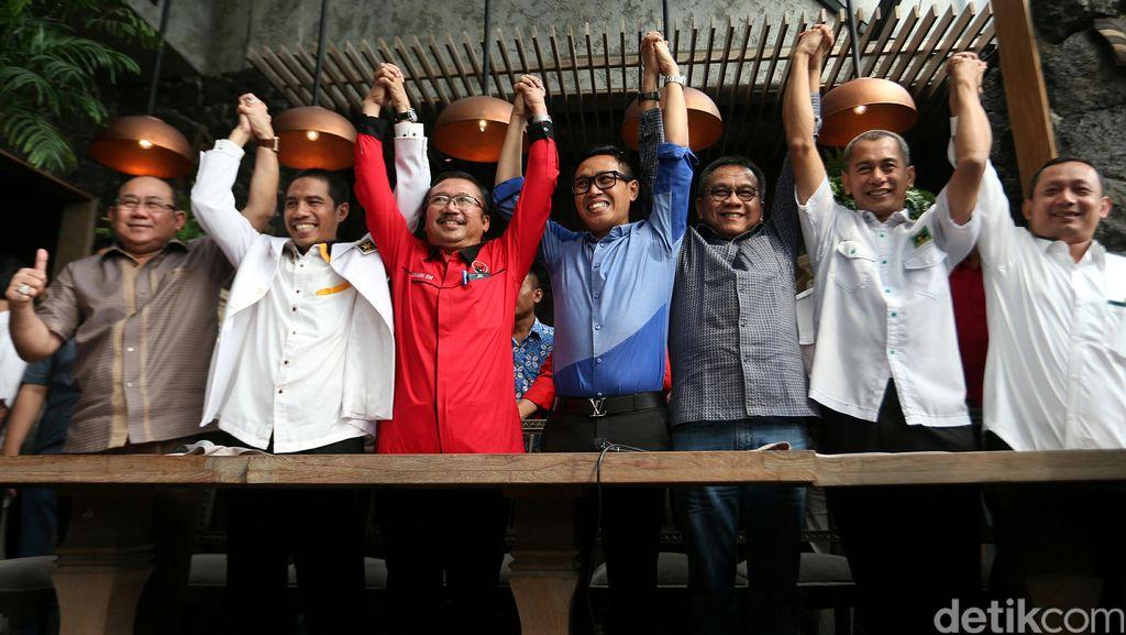 PKB Minta PDIP Serius Dukung Risma untuk Pilgub DKI 2017